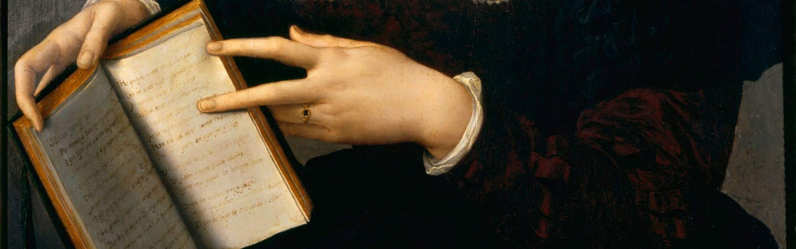 Nature's secretaries: Renaissance women and the art of writing artless letters