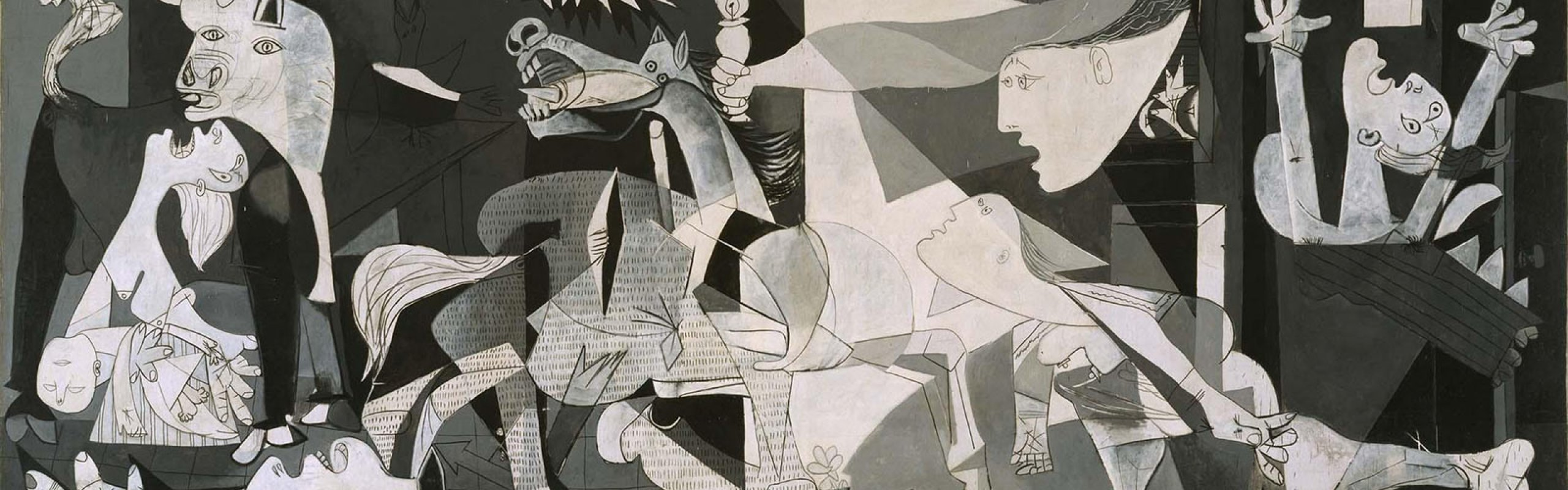Picasso and the meaning of Guernica