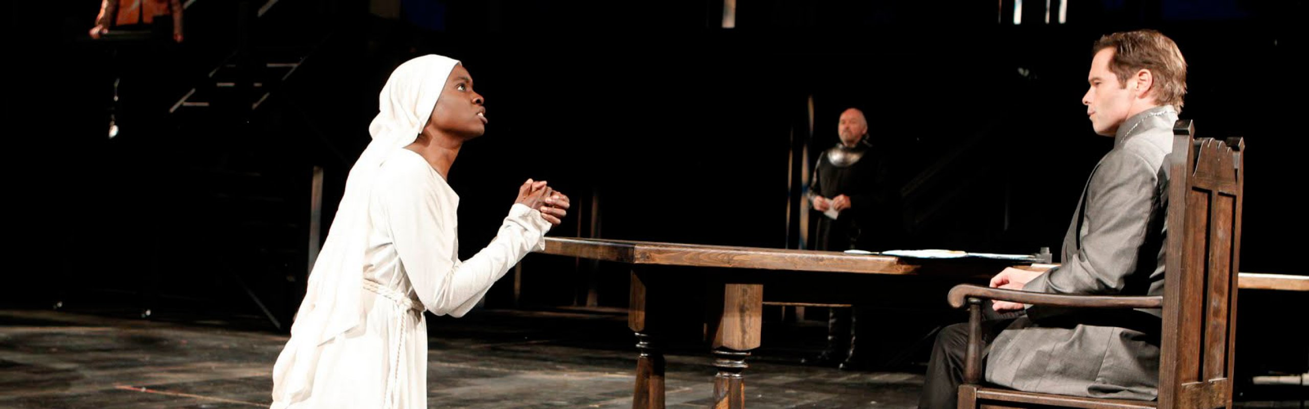 'Measure for Measure' and the quest to overcome sexual tyranny