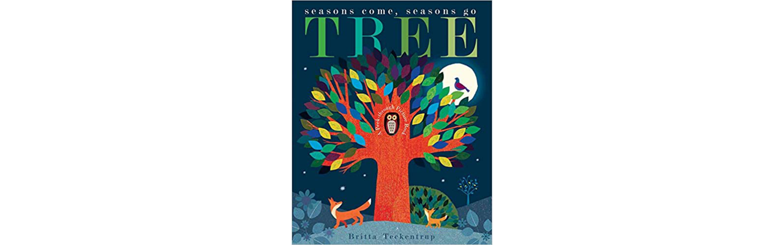It's Storytime! TREE