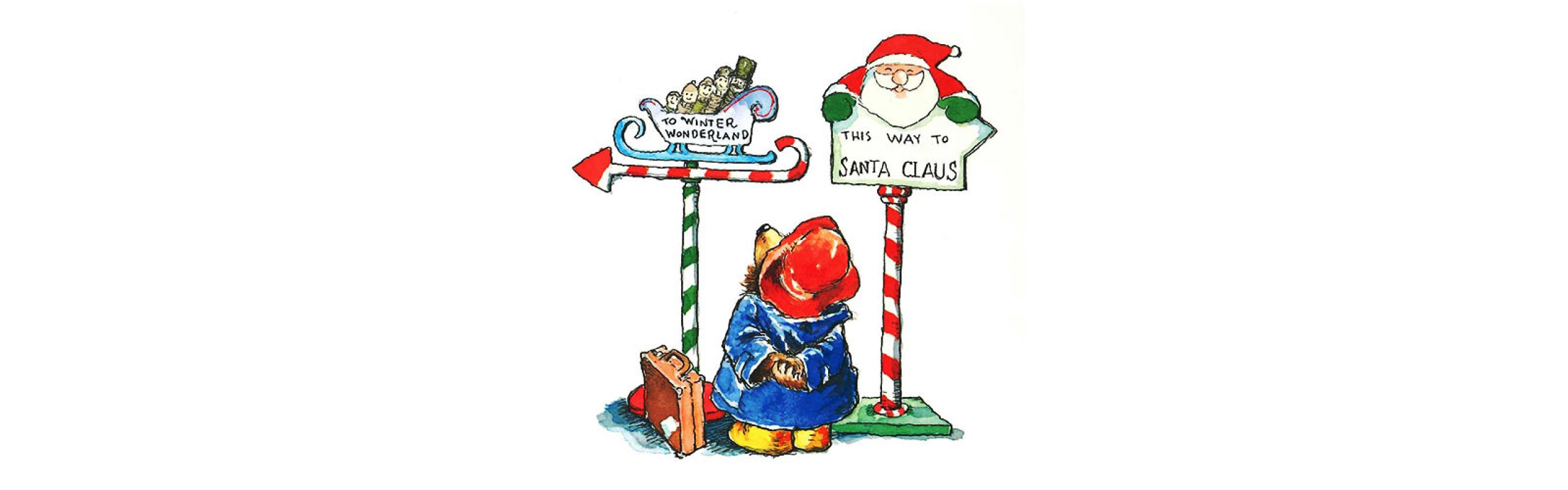 It's Storytime! Paddington and the Christmas Surprise