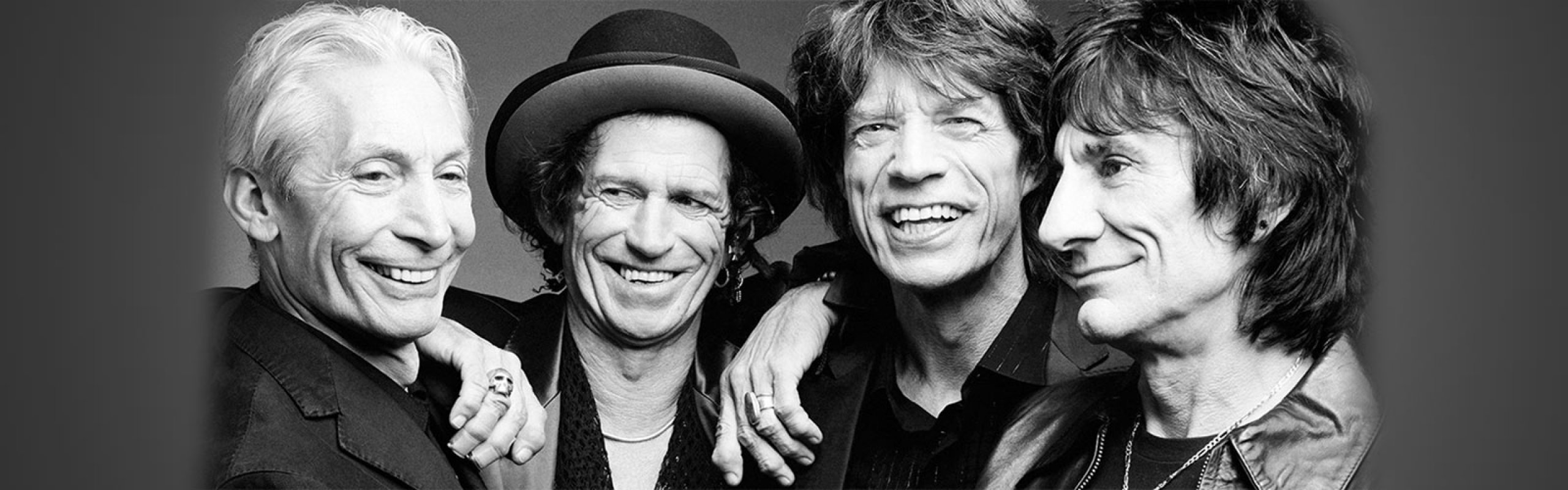 Rock and roll diplomacy: how American music influenced the Rolling Stones, and how the Stones changed America