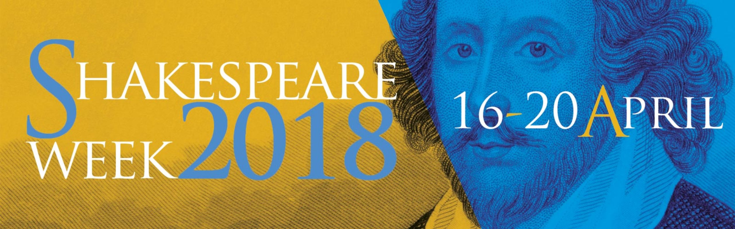 Shakespeare Week 2018