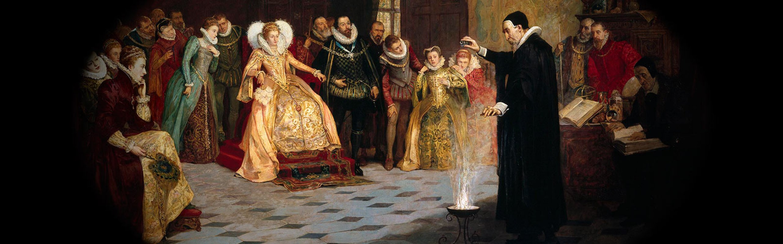 Theatre, magic and philosophy: Shakespeare, John Dee and the Italian legacy