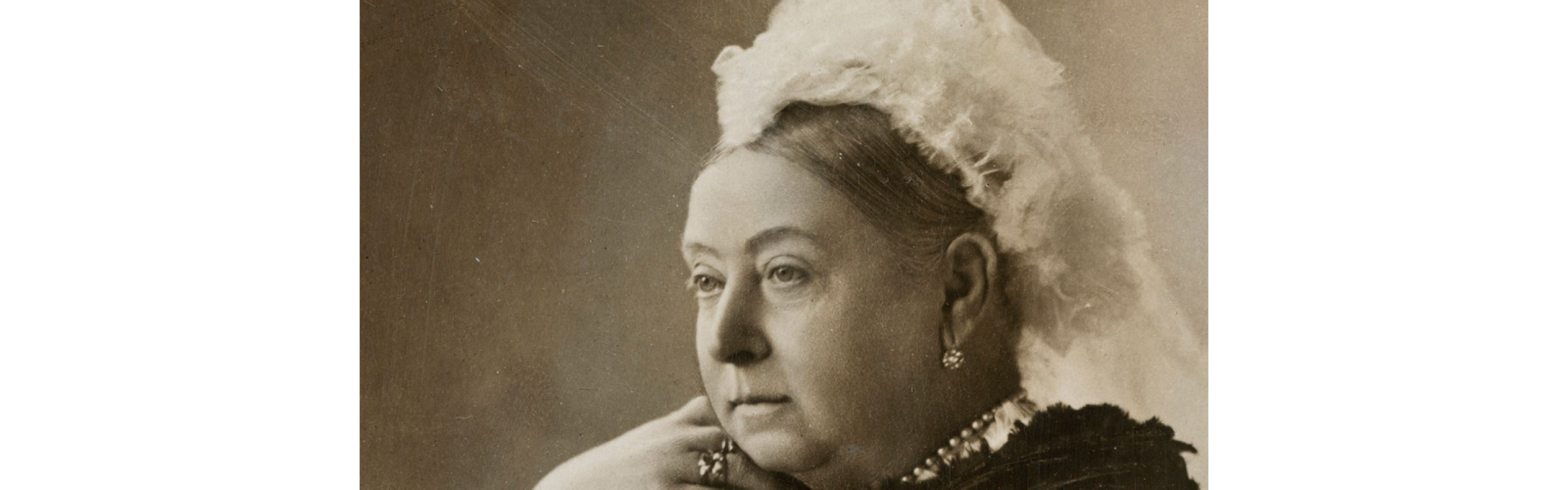 Exhibition - Queen Victoria