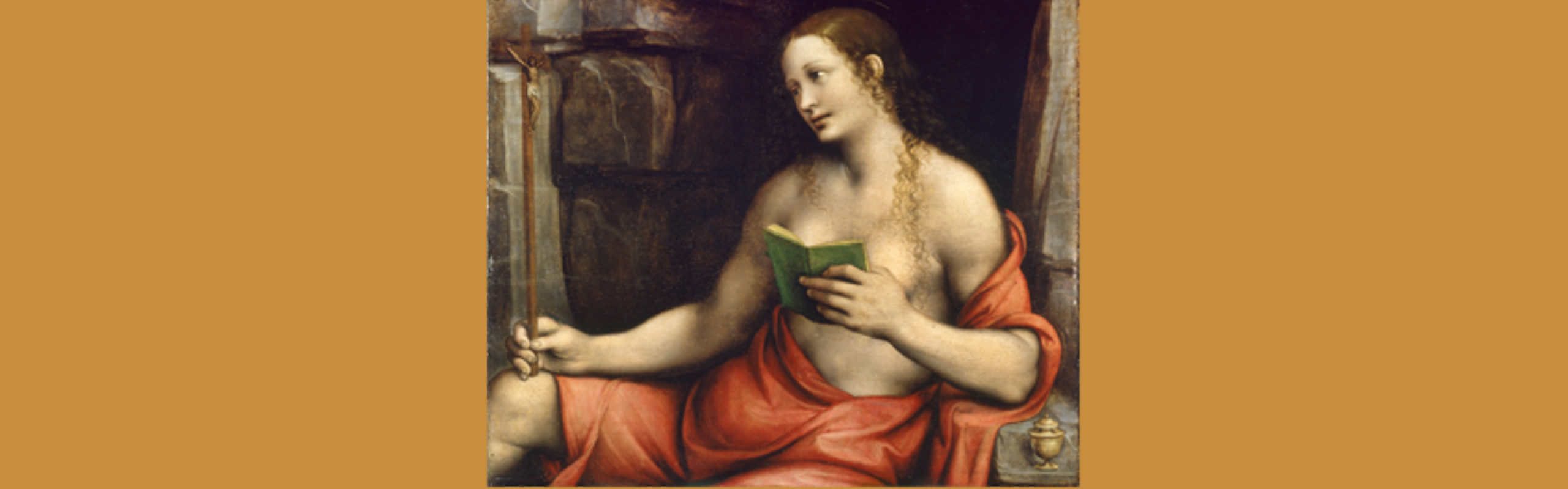 Fallen Marys: The Magdalene and Other Wayward Saints in Renaissance Art