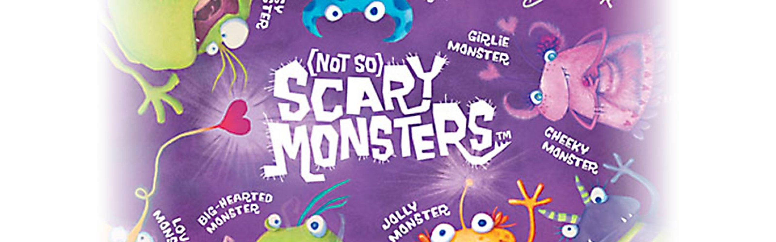 (Not so) Scary Monsters